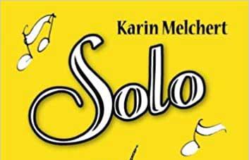 """Demnächst Neuauflage von """"Solo"""" als E-Book"""